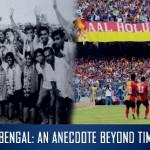 east bengal BEYOND TIMELINE