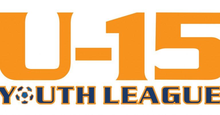 U-15 Youth League 2015-16 Kicks Off Tomorrow