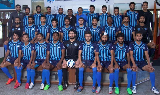 Image result for minerva fc team