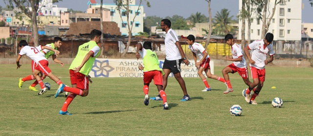 Pune FC Face PIFA Colaba In A Crucial Away Game