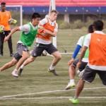 Bengaluru FC Practice