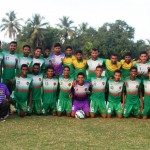 Salgaocar FC U-18