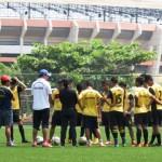 Royal Wahindoh training 3