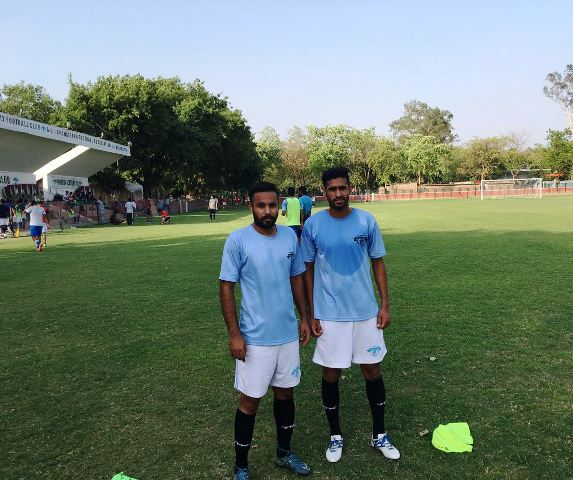 Minerva Academy FC Might ink A Golden Chapter In Indian Football: Simranjeet