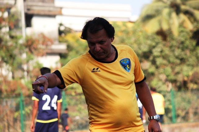 It's Important For Us To Finish In Top 3, Says Santosh Kashyap