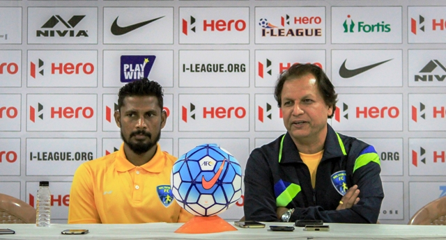 Mumbai FC Set To Start Their Campaign Under New Boss