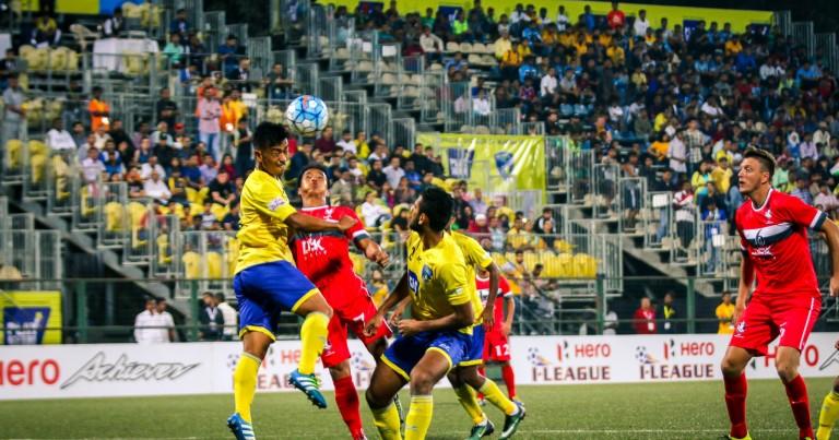 Mumbai FC Start With A Maha-Derby Win