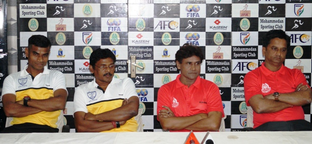 Mohammedan Ready To Start 2nd Div League Campaign Against Southern Samity