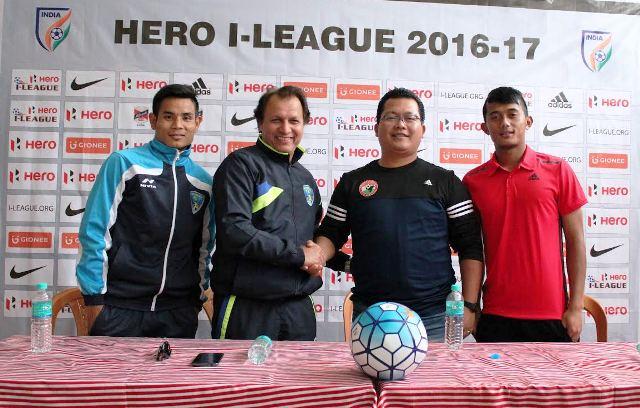 Red-Hot Lajong Set For Mumbai Challenge