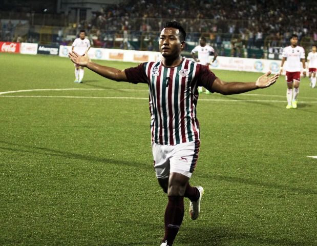 All Teams In Hero I-League On Same Page: Jeje