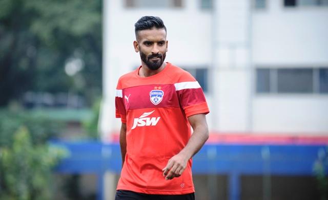 I'm Enjoying My Football At Bengaluru FC: Khabra