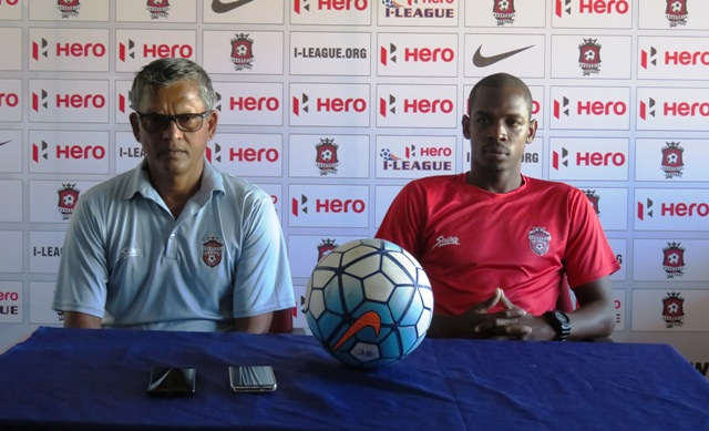 Mid-table Supremacy Looms As Churchill Host Lajong