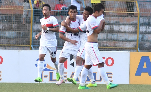 Red & Gold's Woes Continue, Shivajians Humble Them At Home
