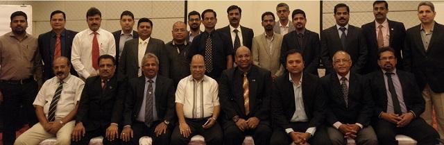 AFC-AIFF Match Commissioner's Workshop Concludes