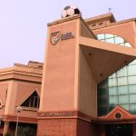 AIFF Football House for I-League website