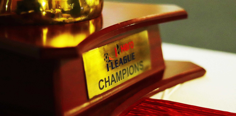 Hero I-League Trophy